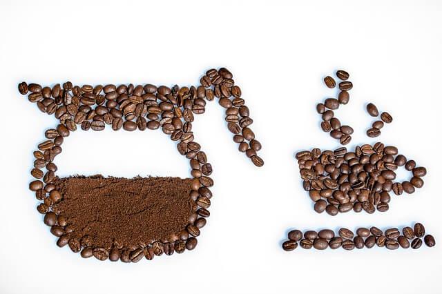 珈琲(コーヒー豆)のイメージ画像