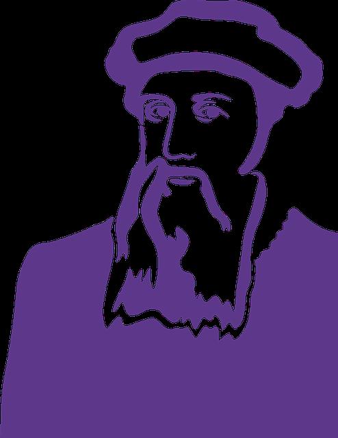 Gutenbergさん