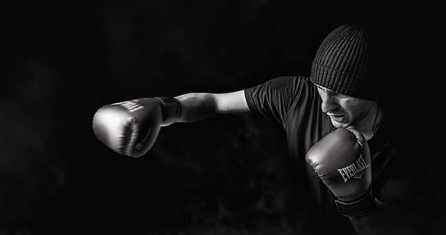 ボクシングのイメージ画像