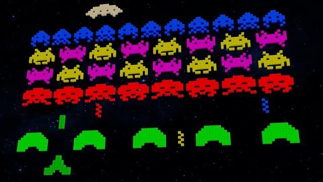 ビデオゲームのイメージ画像