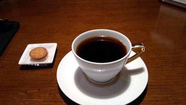 ブラジル豆のコーヒー画像