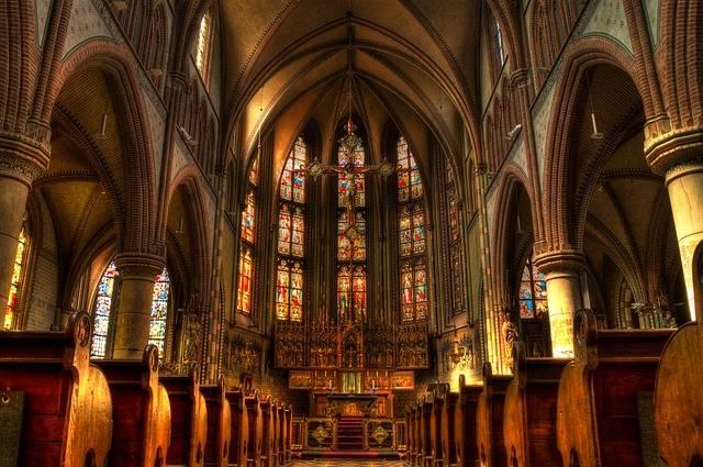教会のイメージ画像